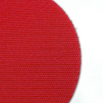 klett schleifteller haftteller 125mm f r bohrmaschine winkelschleifer klettband ebay. Black Bedroom Furniture Sets. Home Design Ideas