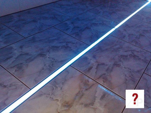Led Lichtleiste Badezimmer