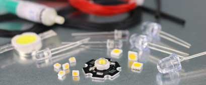 LED accessories for private and commercial use