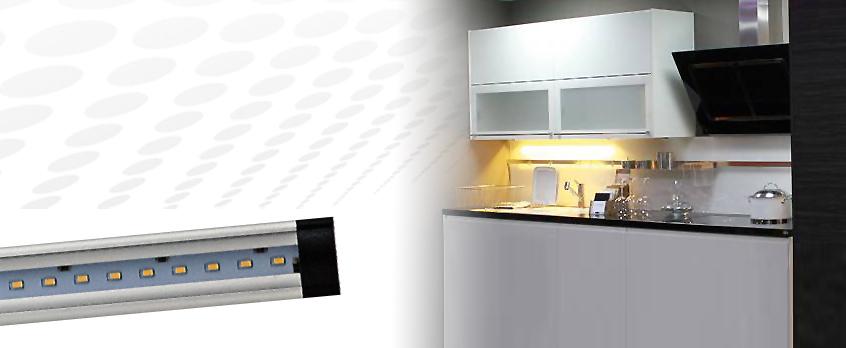 LED recessed light bars CT-FL