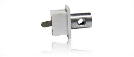 LED profile accessories