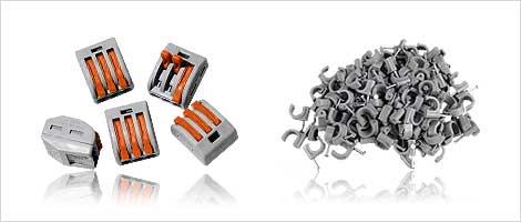 Kabelzubehör & -Verbinder