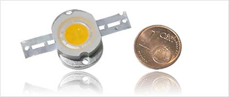 5 Watt LED Chips