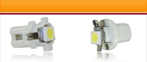 LED Armaturenbeleuchtung