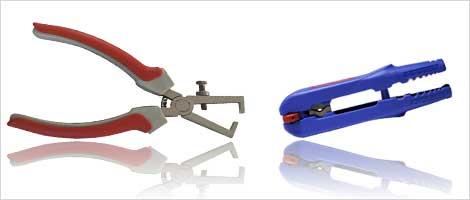 Insulating tools