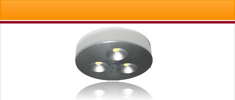 "LED light ""LED Puck Light"""