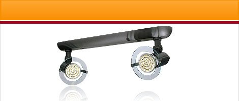 "LED Lampen Serie ""Top P"""