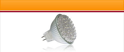 MR16 Standard LEDs