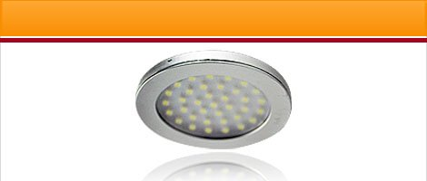 LED light ABL-R70/90