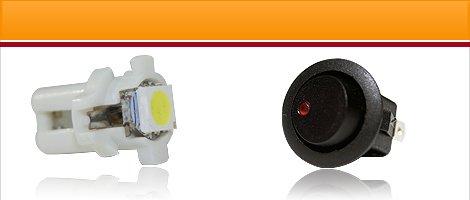 LED Autotuning