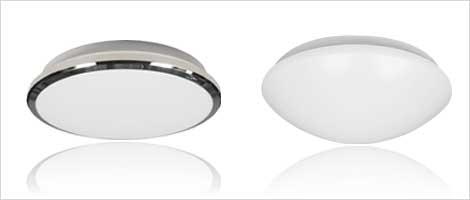 LED Plafond Leuchten IP20