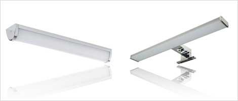 LED Spiegelleuchten