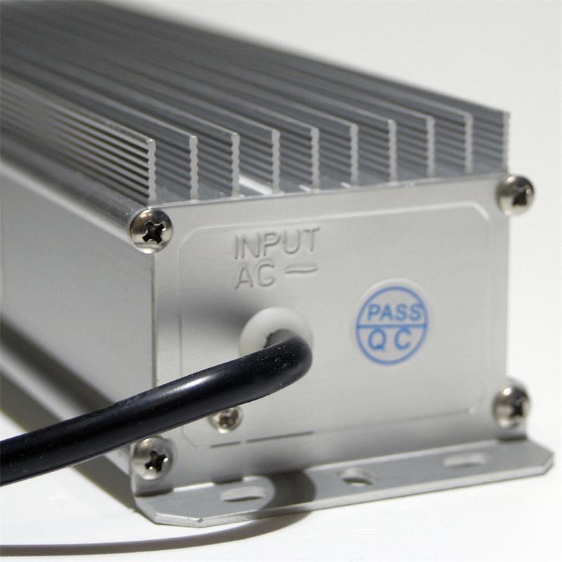 LED Transformator 100W Driver, 12V DC, IP65, Trafo