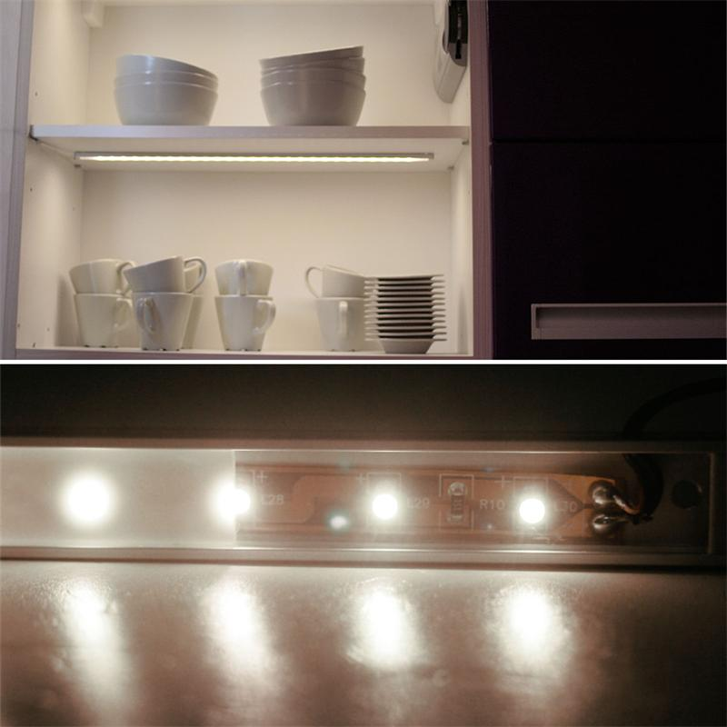 SMD LED light strip WTN-Flat 50cm white 12V