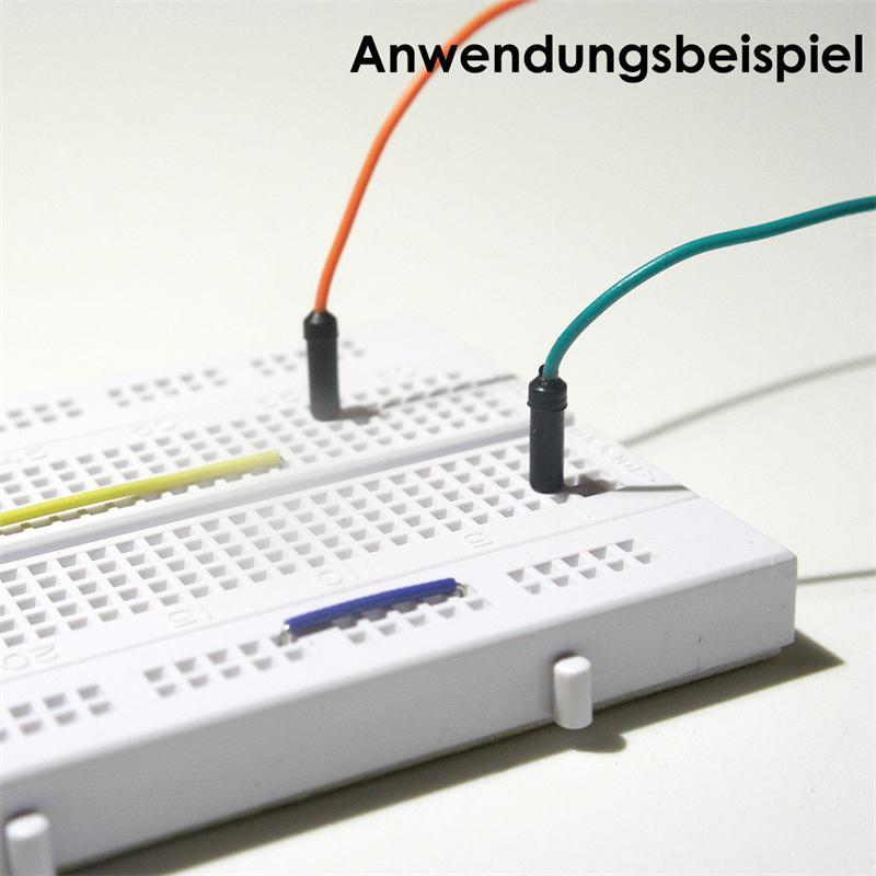 Experimentier-Board EXB-640/200 - Laborsteckboard