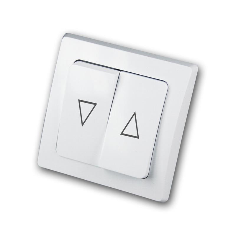 DELPHI blind control switch, 250V ~/16A