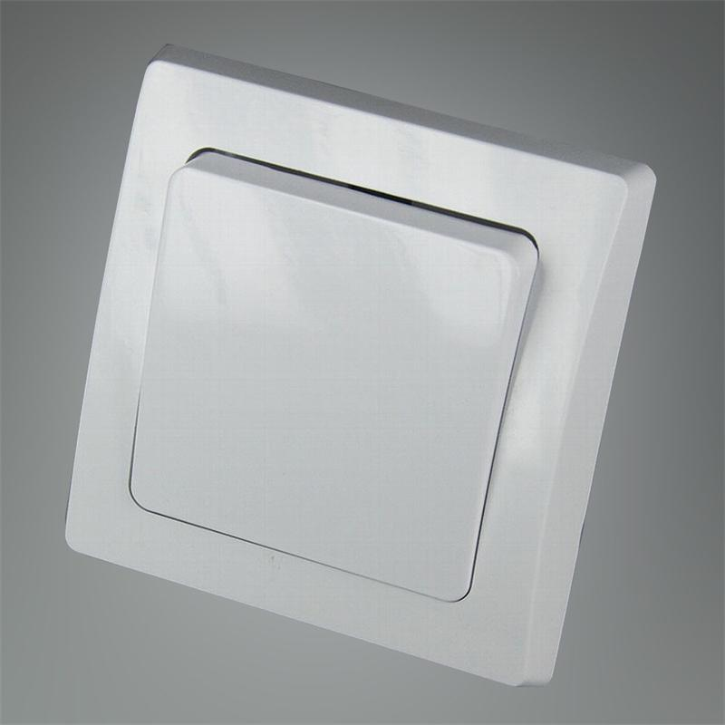 DELPHI push button switch, 250V ~/10A
