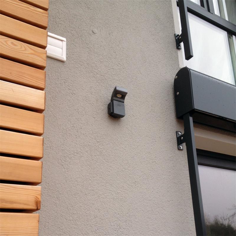 Osram LED wall light NOXLITE | IP44 | 430lm | 4x2W