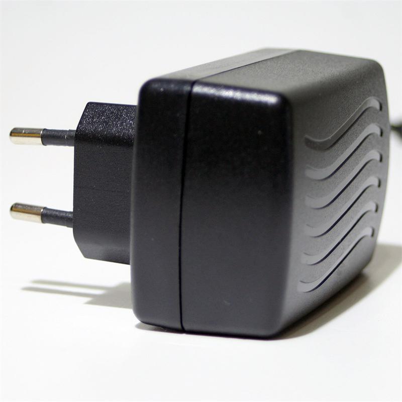 Power supply plug CTN-2424, 24V - 1000mA/24W