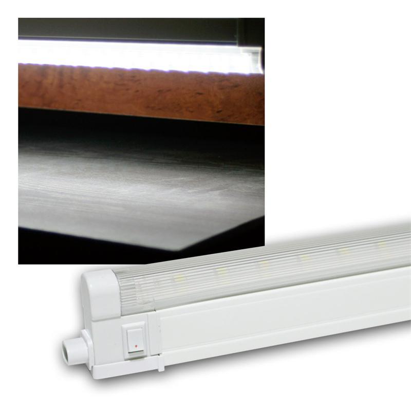 led unterbauleuchte smd pro kaltwei 60cm 230v 7 5w. Black Bedroom Furniture Sets. Home Design Ideas