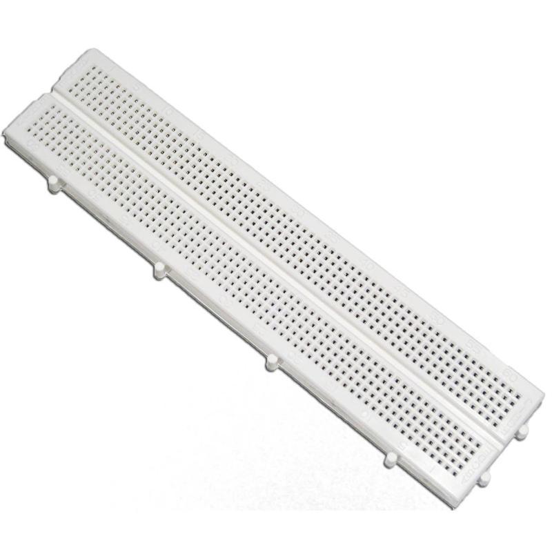 Experimentier-Board EXB-640 - Laborsteckboard