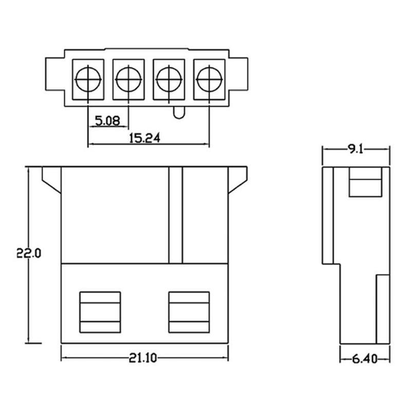 6 A IP44 Lichtsensor Dämmerungssensor 11936 Dämmerungsschalter 230 V