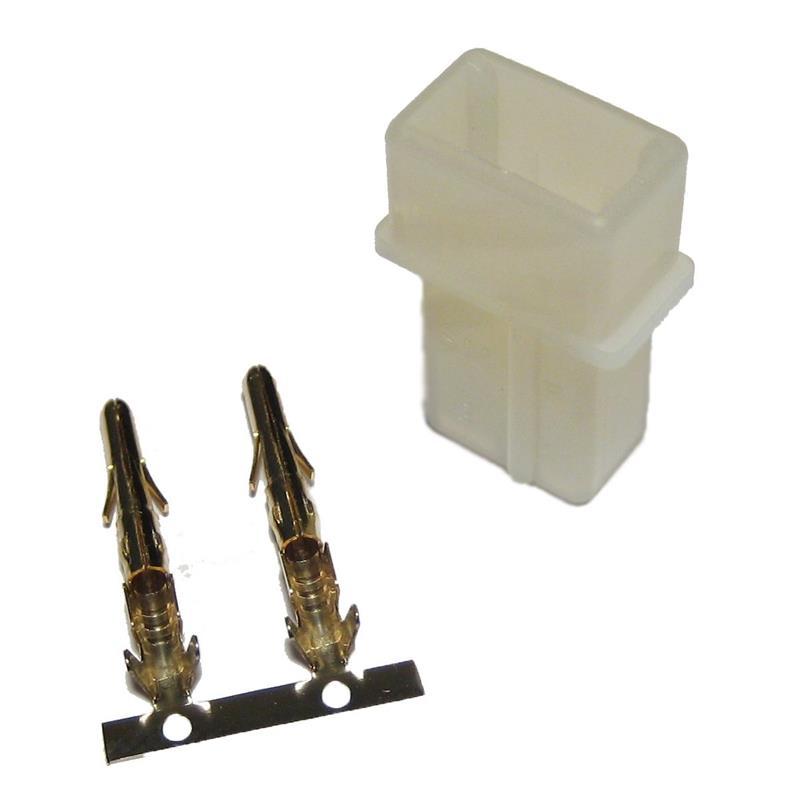 AMP-Stecker für Power-Packs - Steckverbinder