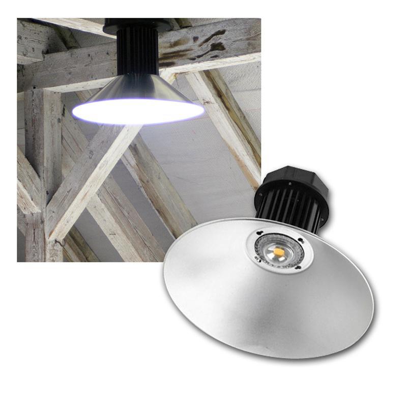 led hallenstrahler 100w daylight 9000lm 120 ip54. Black Bedroom Furniture Sets. Home Design Ideas