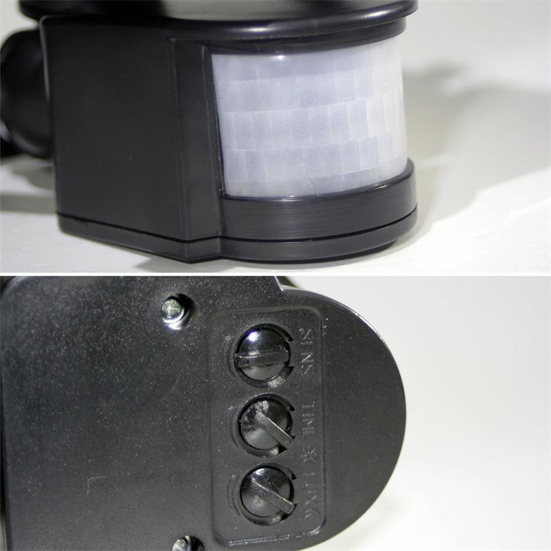 led solar fluter 10w mit akku 1000lm daylight. Black Bedroom Furniture Sets. Home Design Ideas