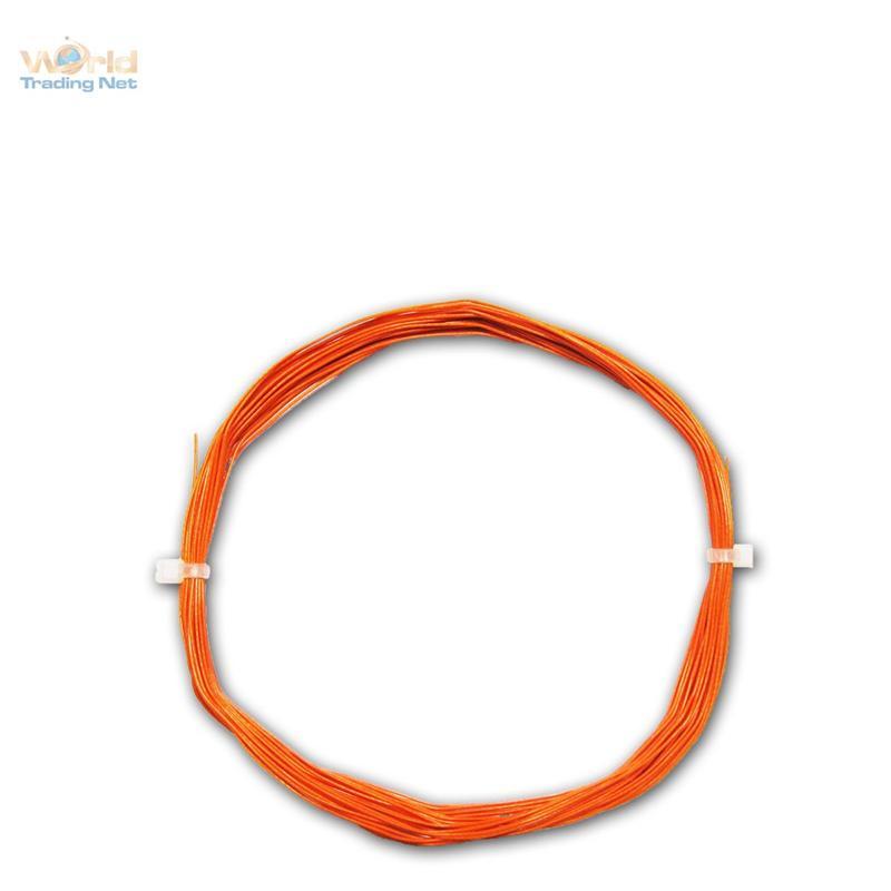 0 33 m 10m flexible litze 0 04mm extra d nnes kabel dekoderlitze cable wire ebay. Black Bedroom Furniture Sets. Home Design Ideas