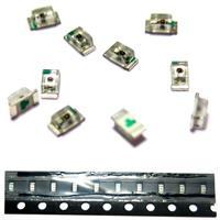 SMD LEDs im 10er Set in praktischer Verpackung