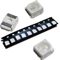LEDs im 10er Set in praktischer Verpackung