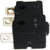 1x micro switch / push button standard 5A/125 VAC