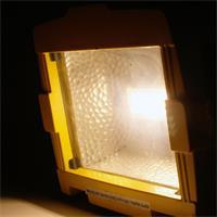 R7s LED Leuchtstab mit starken 675lm Lichtstrom Anwendungsbeispiel