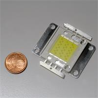 HighPower LED mit 30 LED-Chips in einer Linse