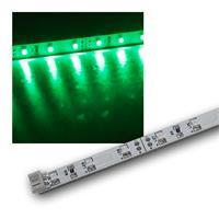 SMD LED light strip, green, 12V/DC, 48cm