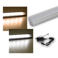 Lichtleisten Sets STARLINE MIKRO | warm- & kaltweiß | 12V