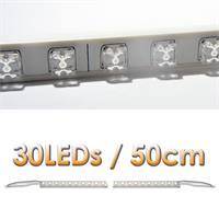 SuperFlux LEDs für eine gleichmäßige und großflächige Beleuchtung