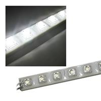 SuperFlux LED Leiste PUR-WEISS 50cm IP65 30 LEDs