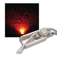 SuperFlux LED Modulkette ROT, 1,7m, 20 LEDs