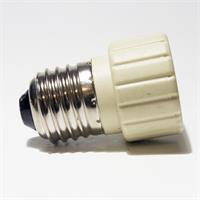 Adapter mit hitzebeständigen Keramiksockel, belastbar bis 2A