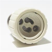 Konverter passend für Leuchtmittel mit GU10 Sockel