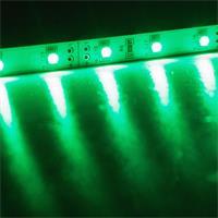 LED Lichtmodul mit breitstrahlenden LEDs und kräftigen Farbton