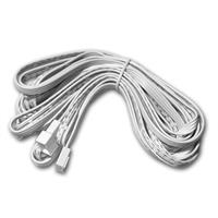 LED extension cable 5m, for RGB 4-pin