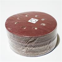 Klettpads zum Schleifen und Polieren von Kunststein, Holz oder Metall