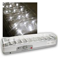 "Notleuchte ""Secure-30 LED"" mit Akku, 3,5h Betrieb"