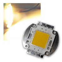 LED Chip 100W Highpower warm-weiß SQUARE