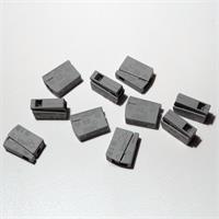 Dosenklemmen für Kupferleiter mit Querschnitt 1,0-2,5mm²