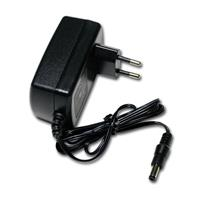 Power supply plug CTN-2424, 24V - 1000mA/24W