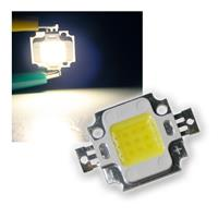 10W Highpower LED Epistar daylight weiß 1000lm